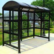 Transit Shelter, Smoking Shelter