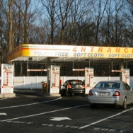 Carwash Canopy, Drive Thru Canopy, Commercial Canopy
