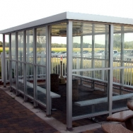 Passenger Waiting Shelter