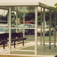 Smoking Shelter, Smoking Enclosure