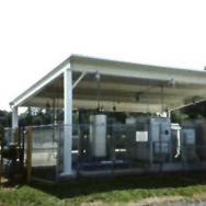 Equipment Shelters, Equipment Enclosure, Vending Machine Shelters